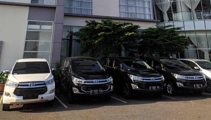 Rental Mobil Lamongan Termurah Dengan Sopir + BBM | Wisata Online