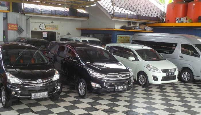 Rental Mobil Subang Paling Murah Banyak Diskon | Wisata Online