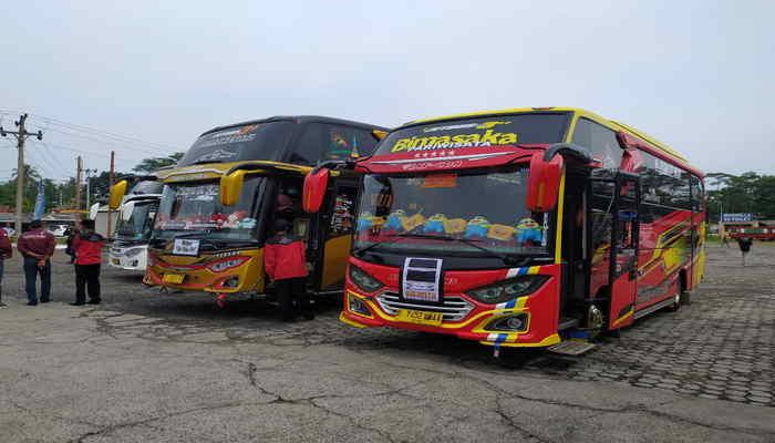 harga sewa bus purwokerto mediun dan big bus