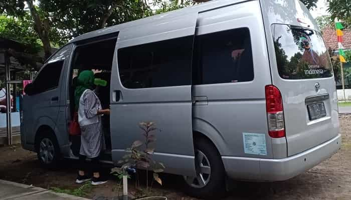 jadwal travel cilacap bandung