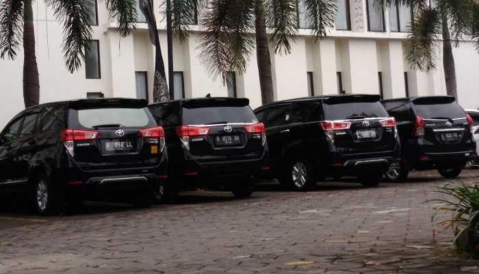 penyedia jasa rental mobil kebumen murah